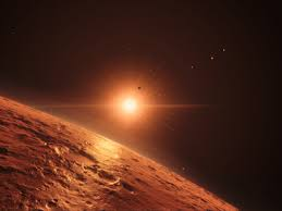 exoplanet exploration planets beyond our solar system largest
