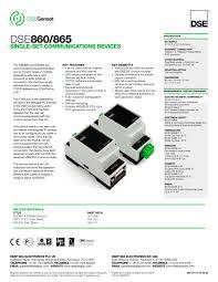 99 dse 5510 manual