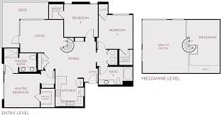Apex Floor Plans by Metropolis Spacious New Apartments In Irvine