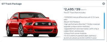 2014 mustang gt track package review 2014 gt 5 0 track pack anybody one yet mustang