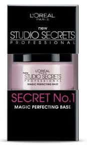 L Oreal Studio l oreal studio secrets magic perfecting base reviews photos