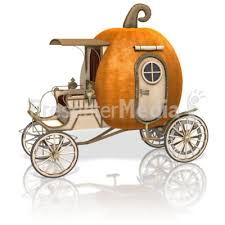 pumpkin carriage pumpkin carriage presentation clipart great clipart for