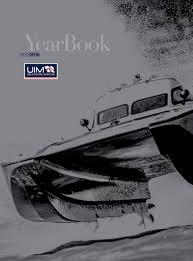 UIM yearbook 2015 2016 by UIM Powerboating issuu