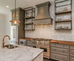 rustic kitchen backsplash kitchen marble backsplash and counters gray rustic and