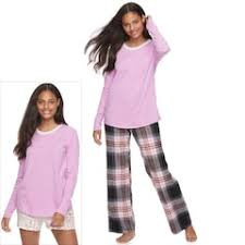 womens clearance pajamas robes sleepwear kohl s
