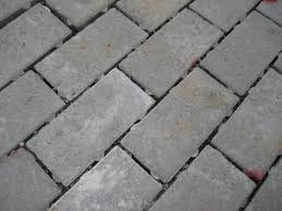 Types Of Patio Pavers by Pervious Surface Options Environment