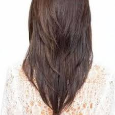 hair cut feather back layered haircuts for long hair back view layered haircuts for