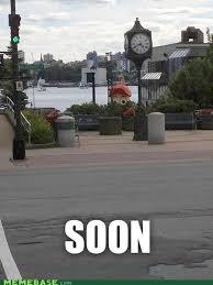 Soon Meme - soon memes