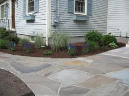 Patio Foundation Landscaping Portfolio