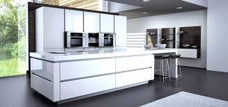 cuisine en l moderne cuisine amacnagace surface cuisine amacnagace ouverte