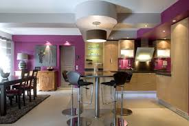 decoration interieur cuisine décorateur architecte intérieur idée décoration cuisine séjour