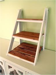 Leaning Ladder Bookshelves by Ladder Shelves Target 5 Tier Leaning Ladder Bookshelf Corner