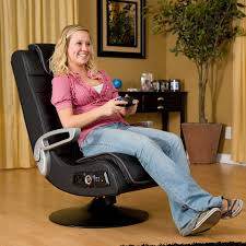 X Rocker Gaming Chair Price X Rocker Spider 2 1 Wireless With Vibration Game Chair 5109201