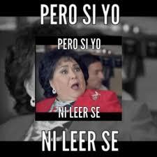 Memes Carmen - candidatura de carmen salinas genera ola de memes