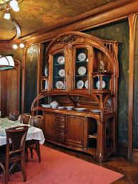 art deco dining room sets file art nouveau dining masson jpg wikimedia commons