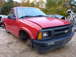 1996 chevrolet s10 quality oem replacement parts 152749 east