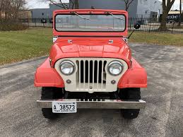 classic jeep cj 1963 willys cj 5 tuxedo park mk iii colin u0027s classic auto