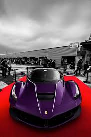 rainbow chrome ferrari jav purple laferrari jav pinterest purple ferrari laferrari