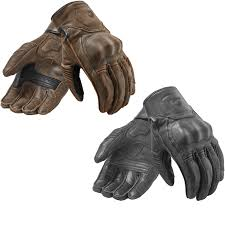 Rev It Palmer Leather Motorcycle Gloves Gloves Ghostbikes Com
