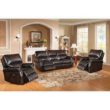 furniture brown leather tufted chair by wayfair living room sets