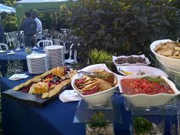 oakville u0027s backyard bbq menu oakville catering by feast your