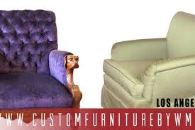 Slipcovers Los Angeles Furniture Upholstery Los Angeles Wm Design Upholstery