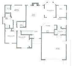 open floor plans ranch floor house plans chronicmessenger com