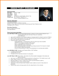 exle of resume to apply brilliant ideas of sle resume letter for application unique