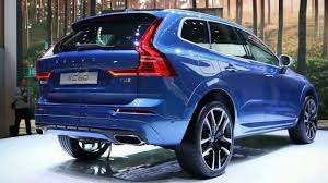 xc60 r design news 2018 volvo xc60 r design automotive cars