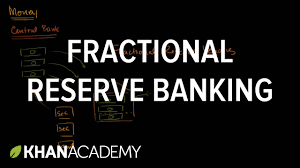 overview of fractional reserve banking the monetary system