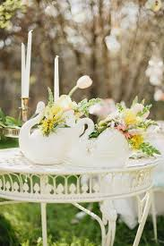 swan wedding 19 best swan wedding favors images on swans wedding