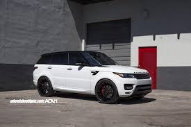black wheels range rover sport adv5 2 m v1 sl gloss black wheels adv 1 wheels