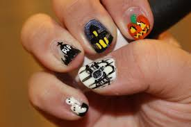 halloween nail spiration so sue me 15 halloween nail art designs