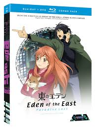 amazon dvd and blu ray black friday amazon com eden of the east paradise lost blu ray dvd combo