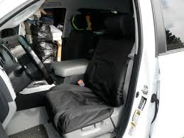 2008 toyota tundra seat covers 2008 toyota tundra ballistic custom seat cover carcoverplanet com