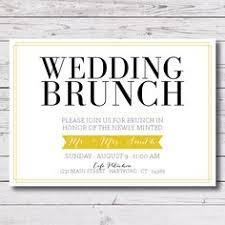 morning after wedding brunch invitations pin by ginny magliolo on brunch invitations brunch