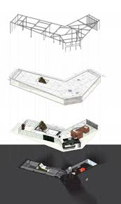 architecture exciting house section plan aa showing the ram that