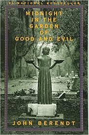 Garden Of Eden Craft - midnight in the garden of good and evil a savannah story john