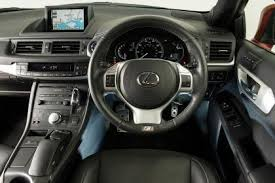 reviews of lexus ct 200h used lexus ct 200h review auto express