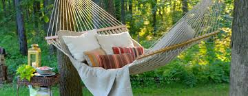 Summer Backyard Ideas Outdoor Heavenly Outdoor Hammock Ideas Making The Most Of Summer