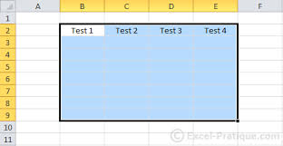 Excel Tables Templates Excel Course Tables Colors Styles