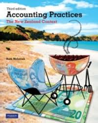 accounting practices the new zealand context 3rd edition read
