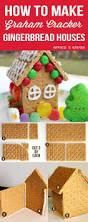 best 25 homemade gingerbread house ideas on pinterest