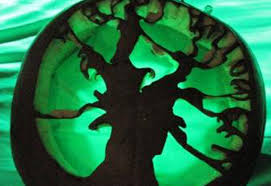 halloween blacklight rosco spectrum