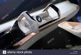 concept bmw munich germany 07th mar 2016 the concept u0027bmw vision next 100