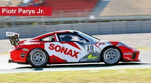 porsche hoonigan sonax sponsoring sonax cleaning and polishing like a professional