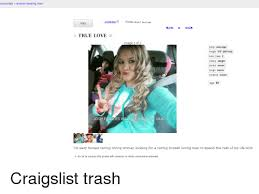 Seeking On Craigslist Personals Seeking Prohibited Posted About 7 Hours Ago