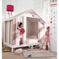cabane fille chambre cabane fille chambre collection avec chambre fille cabane photo