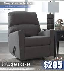 recliners u2013 all american mattress u0026 furniture