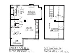 Open Floor Plan With Loft by Guest House U0026 Suites In Vancouver U2013 Domain For Sale Loft Suite